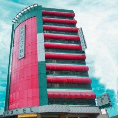 Отель Eurotel Makati Филиппины, Макати - отзывы, цены и фото номеров - забронировать отель Eurotel Makati онлайн