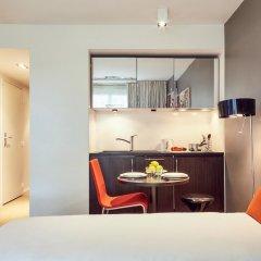 Отель Hipark by Adagio Marseille в номере фото 2