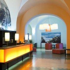 Отель Il Tabacchificio Hotel Италия, Гальяно дель Капо - отзывы, цены и фото номеров - забронировать отель Il Tabacchificio Hotel онлайн интерьер отеля фото 3