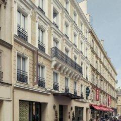 Отель Mercure Paris Opéra Garnier фото 10
