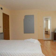 Отель Family Hotel Bistritsa Болгария, Сандански - отзывы, цены и фото номеров - забронировать отель Family Hotel Bistritsa онлайн комната для гостей фото 4