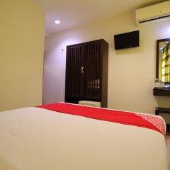 Отель Pannee Residence at Dinsor Таиланд, Бангкок - отзывы, цены и фото номеров - забронировать отель Pannee Residence at Dinsor онлайн сейф в номере