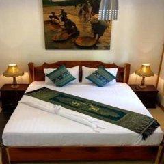 Отель Villa Oasis Luang Prabang комната для гостей фото 2