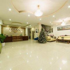 7S An Phu Da Lat Hotel Далат фото 2