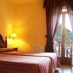 Отель Eth Pomer Испания, Вьельа Э Михаран - отзывы, цены и фото номеров - забронировать отель Eth Pomer онлайн комната для гостей