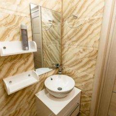 Гостиница Seven в Уссурийске отзывы, цены и фото номеров - забронировать гостиницу Seven онлайн Уссурийск ванная фото 2