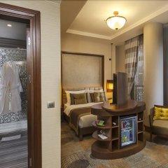 Manesol Galata Турция, Стамбул - 2 отзыва об отеле, цены и фото номеров - забронировать отель Manesol Galata онлайн комната для гостей фото 2