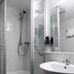 Colour Hotel ванная