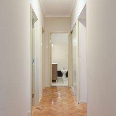 Апартаменты Music House Apartment Порту комната для гостей фото 2