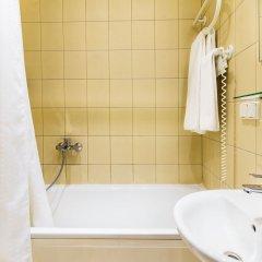 Отель Ecotel Vilnius Литва, Вильнюс - - забронировать отель Ecotel Vilnius, цены и фото номеров ванная