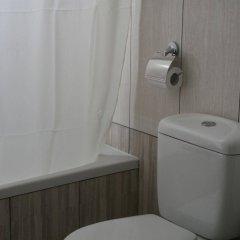 Отель Melpo Antia Suites ванная фото 2
