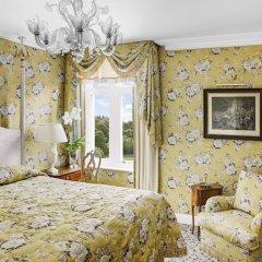 Отель Ashford Castle комната для гостей фото 7