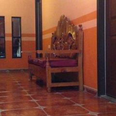 Отель Casa Margaritas Мексика, Креэль - 1 отзыв об отеле, цены и фото номеров - забронировать отель Casa Margaritas онлайн спа
