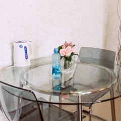 Мини-Отель Amosov's House Адлер в номере фото 3