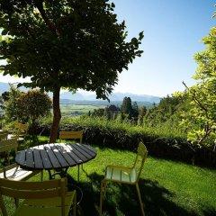 Отель Schloss Englar Аппиано-сулла-Страда-дель-Вино фото 3