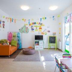 Апарт-отель Имеретинский Заповедный квартал детские мероприятия фото 2