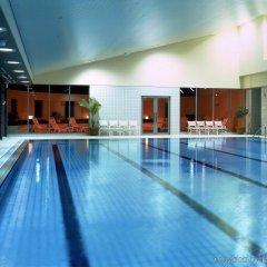 Отель Okura Tokyo Япония, Токио - отзывы, цены и фото номеров - забронировать отель Okura Tokyo онлайн бассейн