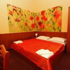 Hotel Zlatá Váha комната для гостей
