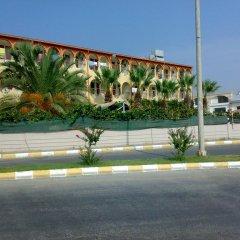 Palmiye Garden Hotel Турция, Сиде - 1 отзыв об отеле, цены и фото номеров - забронировать отель Palmiye Garden Hotel онлайн парковка