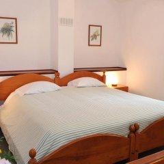 Отель Quinta Santo Antonio Da Serra Машику комната для гостей фото 3