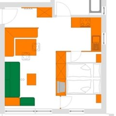 Отель Residence Silvester Рачинес-Ратскингс комната для гостей фото 2