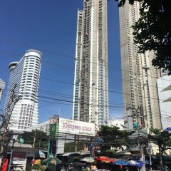 Отель Bangkok Sanookdee - Adults Only фото 4