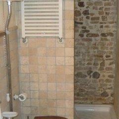 Отель Agriturismo Case Mori Римини ванная