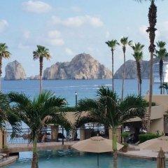 Отель Upgraded Villa La Estancia W/view пляж