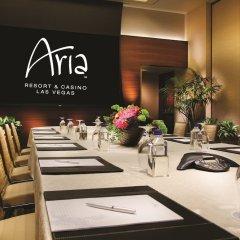 Отель Aria Sky Suites США, Лас-Вегас - отзывы, цены и фото номеров - забронировать отель Aria Sky Suites онлайн помещение для мероприятий фото 2