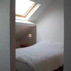 Апартаменты Apartment First Class Bouilliot Брюссель комната для гостей фото 5