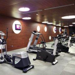Отель Barcelo Costa Vasca Сан-Себастьян фитнесс-зал фото 3