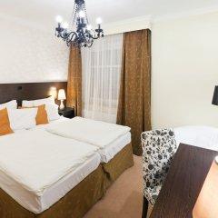 Отель Pytloun Design Hotel Чехия, Либерец - отзывы, цены и фото номеров - забронировать отель Pytloun Design Hotel онлайн комната для гостей фото 2