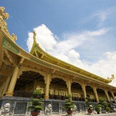 Отель InterContinental Residences Saigon фото 3