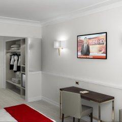 Hotel Shangri-La Roma удобства в номере фото 2