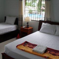 Отель Hai Yen Resort в номере