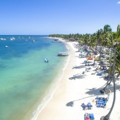 Отель Be Live Collection Punta Cana - All Inclusive Доминикана, Пунта Кана - 3 отзыва об отеле, цены и фото номеров - забронировать отель Be Live Collection Punta Cana - All Inclusive онлайн пляж