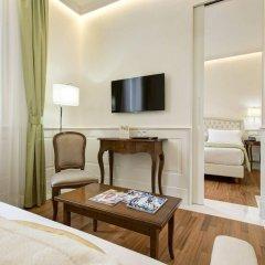 Hotel degli Artisti удобства в номере