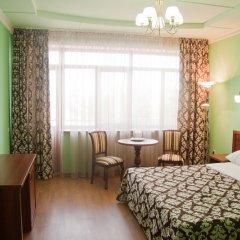 Гостиница Мальдини 4* Стандартный номер с различными типами кроватей фото 24