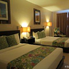 Отель Kimberly Tagaytay Филиппины, Тагайтай - отзывы, цены и фото номеров - забронировать отель Kimberly Tagaytay онлайн комната для гостей фото 3