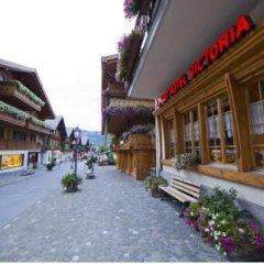 Отель Sporthotel Victoria Швейцария, Гштад - отзывы, цены и фото номеров - забронировать отель Sporthotel Victoria онлайн фото 23