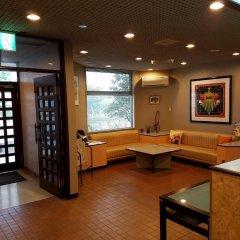 Отель Pals Inn Katsuura Кусимото спа