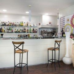 Best Western Maison B Hotel Римини гостиничный бар
