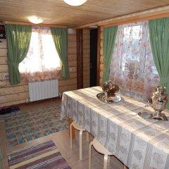 Гостевой дом Волшебный Сад в номере