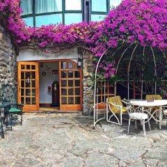 Отель El Ancla Испания, Ларедо - отзывы, цены и фото номеров - забронировать отель El Ancla онлайн питание