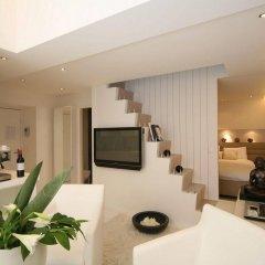Апартаменты Vision Apartments Gerechtigkeitsgasse комната для гостей