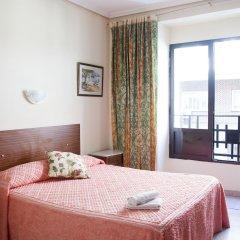 Отель Hostal Arriaza Мадрид комната для гостей фото 2
