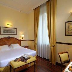Отель Worldhotel Cristoforo Colombo комната для гостей фото 12