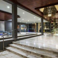Sheraton Santo Domingo Hotel интерьер отеля фото 2