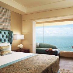 Отель Taj Samudra Hotel Шри-Ланка, Коломбо - отзывы, цены и фото номеров - забронировать отель Taj Samudra Hotel онлайн комната для гостей фото 4