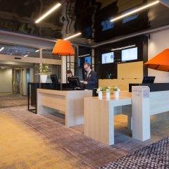 Отель Novotel Wroclaw Centrum фото 4